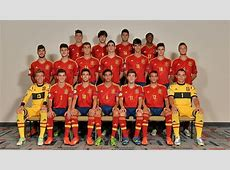 Under19 Technical report Team analysis Spain – UEFAcom