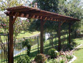 garden arbor project plan 504889 arbor plans
