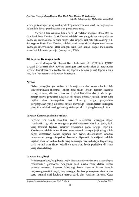 Jurnal perbankan