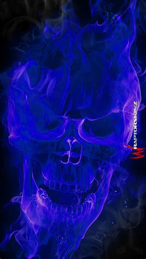 Evil Fire Skull Wallpapers Top Free Evil Fire Skull