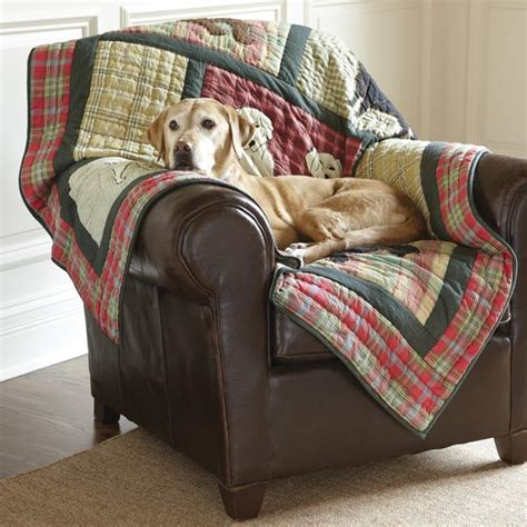 quilted dog throw blanket lab throw orvis