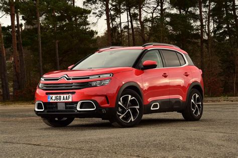 citroen  aircross  review pictures auto express