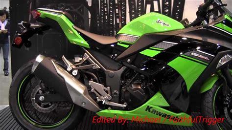 2013 Kawasaki Ninja 300r Cheap Price Good Beginner Starter
