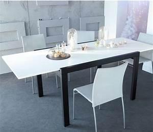 Alinea Salle A Manger : table salle a manger extensible alinea table de lit ~ Teatrodelosmanantiales.com Idées de Décoration