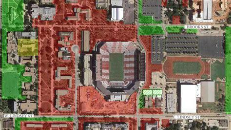 ou football gameday guide parking tailgating stadium