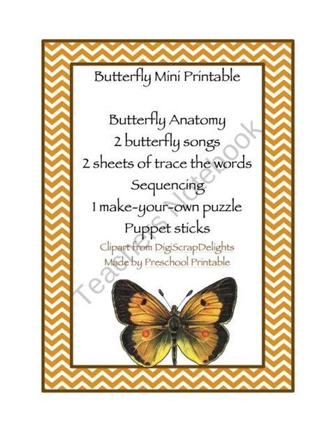 106 best images about preschool butterfly theme on 697 | 84d3831f785b87bee9e9a6c6ff681f83 preschool printables preschool themes