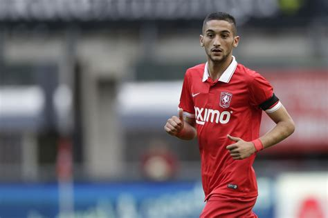 Hakim ziyech gave chelsea a deserved lead in the 55th minute as he tapped in from close range. Who is Hakim Ziyech? The Ajax star joining Chelsea despite ...