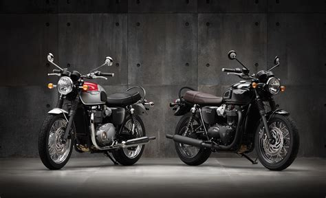 69+ Triumph Bonneville Wallpapers On Wallpaperplay