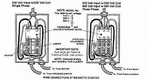 Leeson Single Phase Capacitor Wiring Diagram