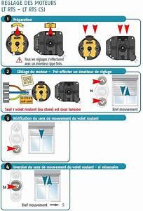 Somfy Piece Detachee : notice moteur portail somfy les derni res ~ Edinachiropracticcenter.com Idées de Décoration