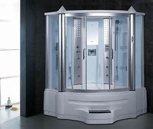 China, Luxury, Steam, Shower, Room, G151