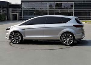 S Max Ford : 2013 ford s max concept review pictures ~ Gottalentnigeria.com Avis de Voitures