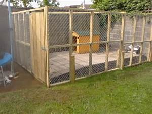 dog cat runs kennels for sale wicklow pet services With dog runs for sale