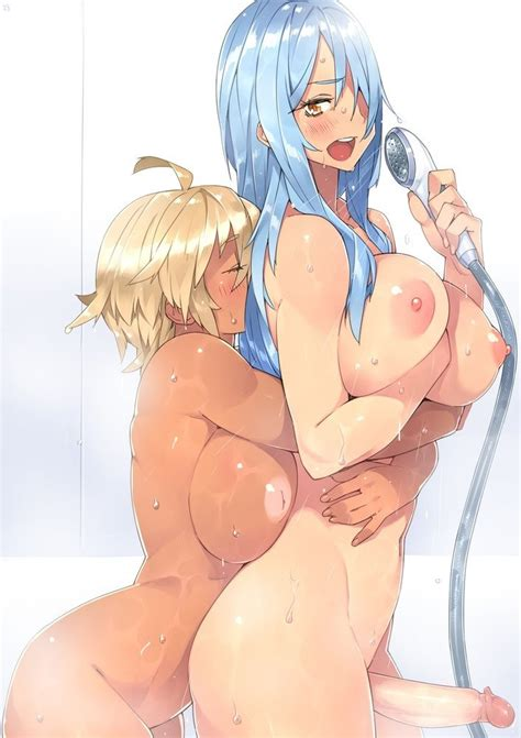 Anime Trap And Sissy Lesbian Hentai Photo Album By