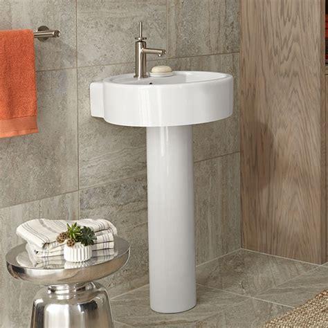 100 18 inch pedestal sink shop pedestal sinks at
