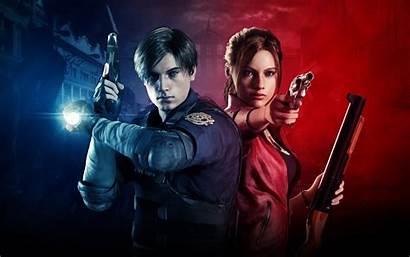 Resident Evil Remake 4k