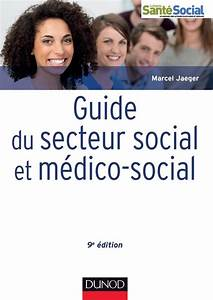 Guide Du Secteur Social Et Medicosocial Professions Institutions Concepts
