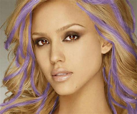 Colored Hair Ideas by Hair Color Ideas Provenhair