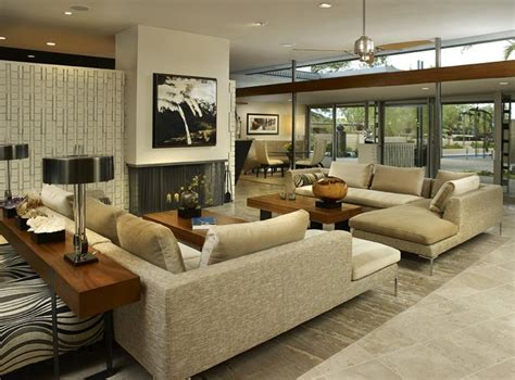 27 Beautiful Midcentury Living Room Designs  Page 3 Of 5