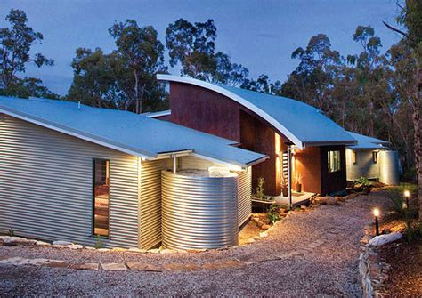 Blue Eco Homes Plans To Be Recognised As A Sustainable