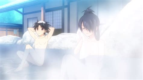 Uq Holder Episode 9 Spoilers What Important Is Yukihime Spoilers Uq Holder Mahou Sensei Negima 2 Episode 2