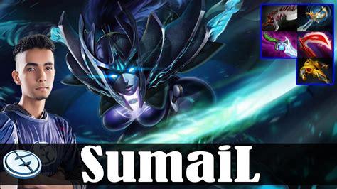 sumail phantom assassin safelane dota 2 pro mmr gameplay 1 youtube
