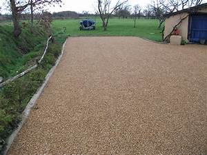 attrayant pave pour allee de garage 13 dalles With dalle pour allee de garage