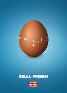 40+ Creative Advertising Posters | Inspiration | Graphic ...