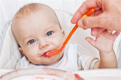 pourquoi cuisiner pour bébé cuisine de bébé