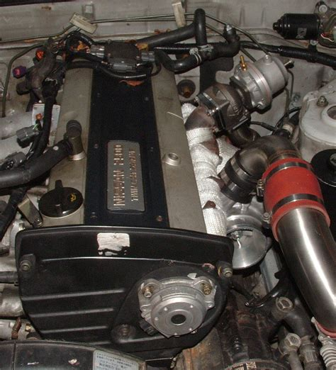 nissan rb engine wikiwand