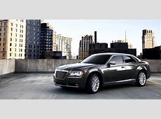 2013 Chrysler 300 Test Drive Review CarGurus