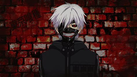 Tokyo Ghoul Wallpapers Hd Download
