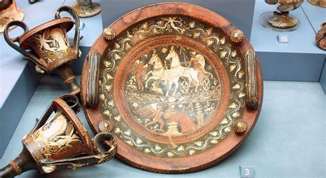 antichi vasi funebri visite di istruzione nei percorsi pre romanici di puglia e