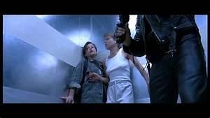 Terminator 2 Hallway Chase Scene  Replaced Audio