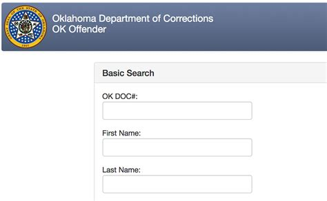 Oklahoma Background Check Oklahoma Diy Background Check Learn How At Bury Your Past