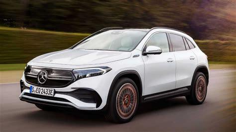 We did not find results for: Uygun fiyatlı elektrikli SUV: 2022 Mercedes-Benz EQA ...