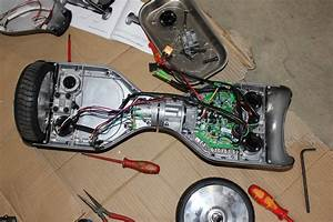 Don U0026 39 T Throw Out That Hoverboard  U2014 Salvage The Parts