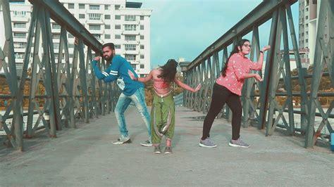 Milegi_milegi_dance_video I Stree_mika_singh_sachin-jigar
