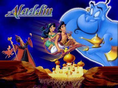 aladin et la lampe magique des contes des mille et une