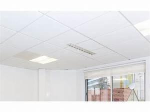 Pose De Faux Plafond : pose de faux plafond contact extensia design build ~ Premium-room.com Idées de Décoration