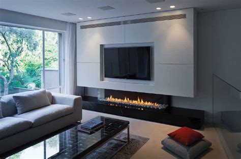 Basement Reno by Creative Interior Design Solutions For Flat Screen