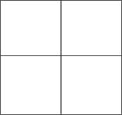 My first and last attempt at using a gui interface builder. Step 4 (Filling) - How To Punnett Square