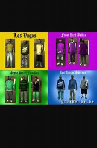 Petition Gang members Grand Theft Auto 5