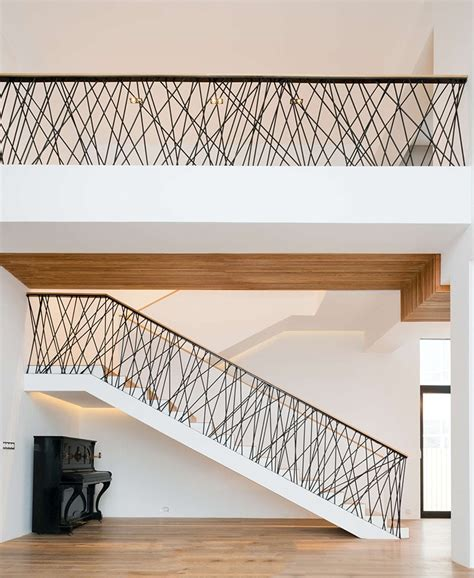 Residential Design Inspiration Modern Railings And