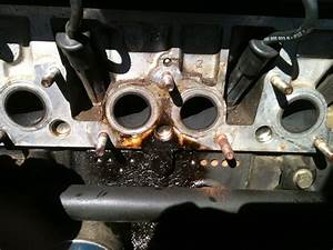 Fuite D Huile Joint De Culasse : forum moteur fuite joint de culasse megane ~ Gottalentnigeria.com Avis de Voitures