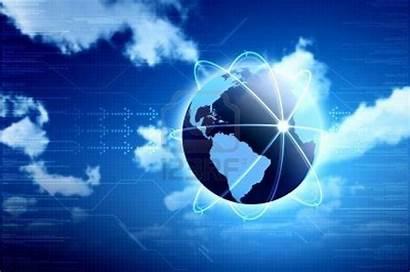 Technology Cloud Backgrounds Computing Internet Journey Data