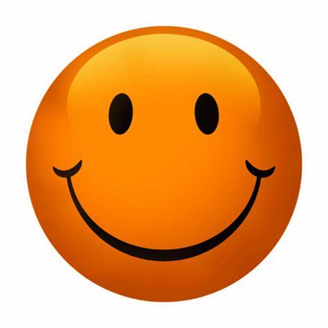 Orange smile Logos