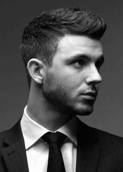 latest side part hairstyles  men feed inspiration