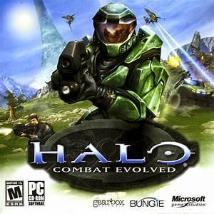Halo Combat Evolved Free Download  U00ab Igggames