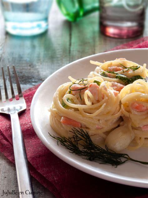 p 226 tes au saumon courgettes et aneth jujube en cuisine